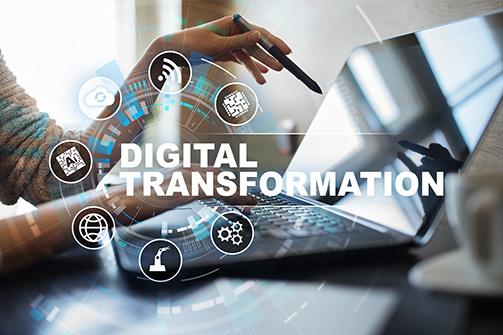 Transformation numérique, où en sommes-nous?