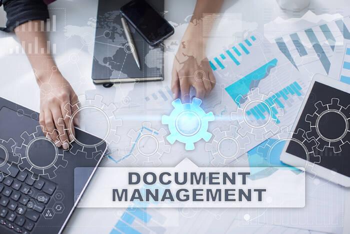 GED : la dématérialisation de la gestion de document