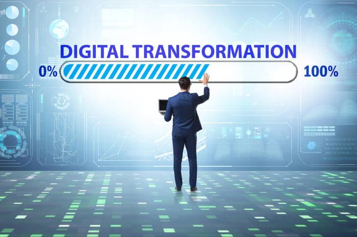 La digitalisation des entreprises, accélérée par la crise sanitaire !